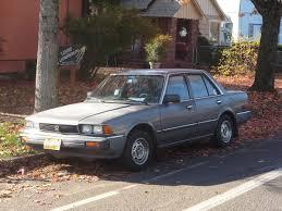 1988 Accord Hatchback Curbside Classic 1983 Honda Accord U2013 Honda Revolutionizes The Us