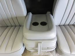 F150 Bench Seat Replacement 80 96 Ford F 150 Ext Cab With Original Oem Bucket Seats V 200 Gray