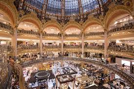 siege galerie lafayette galeries lafayette haussmann 2018 all you need to