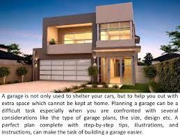 Build A Garage Plans Get Trendy Garage Plans From Behm Design