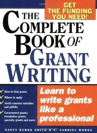 books grant writing research guides at of