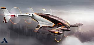 future flying bugatti airbus will present a flying car prototype this year