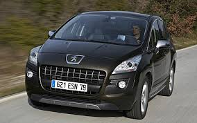 Peugeot 3008 On Sale Now Telegraph