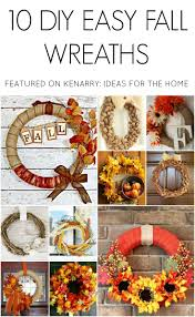 296 best autumn home decor images on pinterest inspired by