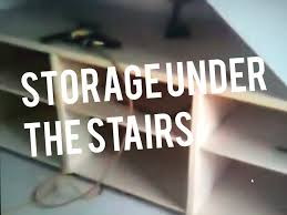 build cabinet drawer boxes base under stairs storage shoes build cabinet drawer boxes base under stairs storage shoes shelving youtube