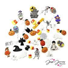 halloween buttons u2013 jesse james beads