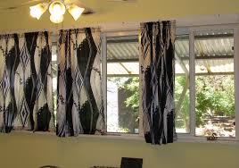 Extra Long Valance Curtains Beautiful 36 Inch Kitchen Curtains And Closeout Window