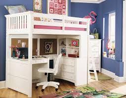 letto a con scrivania letto a con scrivania sotto decorazioni per la casa
