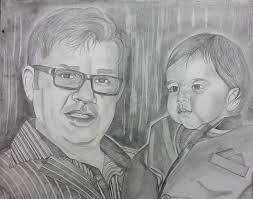 portrait u0026 sketch artist art commissions pencil sketch hand