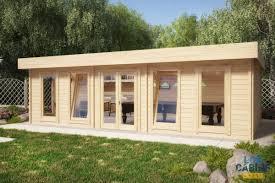 log house the snooker room 8 4m x 5 6m 70mm log log cabins 4 less