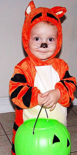 Toddler Tigger Halloween Costume Babies U0027 Halloween Costumes Cutest Trick Treaters