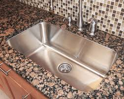 Kitchen  Bathroom Sinks In Richmond Single Or Double Metal - Square sinks kitchen