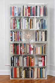 lucite cubes cool stuff i like pinterest acrylic bookcase