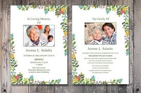 funeral invitation funeral invitation or announcement invitation templates