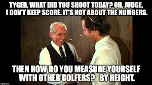 Carl Spackler Meme - caddyshack imgflip