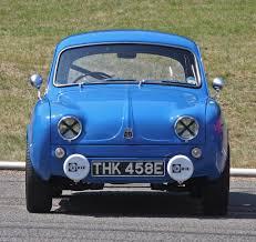 1958 renault dauphine renault dauphine gordini 1957 1967 heritage