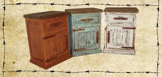 nightstands ricky rustics