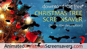 halloween moving screensavers free animated christmas screensavers u2013 happy holidays