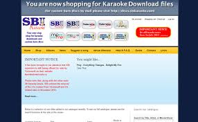 where to buy karaoke songs for in the usa pcdj