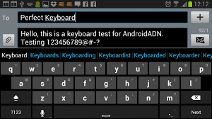 keyboard pro apk top 10 the best android keyboards androidadn