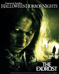 halloween horror nights or howl o scream iconic horror film the exorcist coming to universal studios
