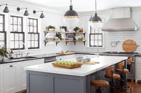 how to modernize your outdated kitchen freshome com