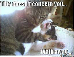 Walk Away Meme - just walk away by baka72 meme center