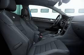 2015 volkswagen golf r front seats interior 982 cars