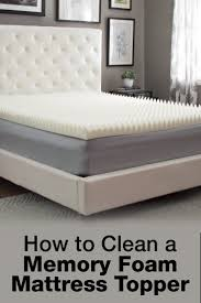 the 25 best memory foam mattress topper ideas on pinterest