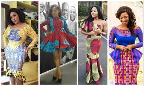 fashion colors for 2016 must have trendy ankara styles for ladies in 2017 wedding digest