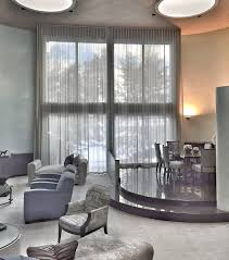 custom window treatments gallery window works