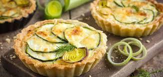 cuisiner courgette nos meilleures recettes estivales pour cuisiner la courgette
