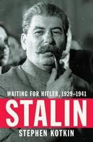 hitler kort biografi stalin waiting for hitler 1929 1941 stephen kotkin böcker