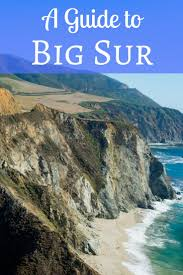 Bixby Bridge Visit California Where To Stop On A Road Trip To Big Sur Postcards To Seattle