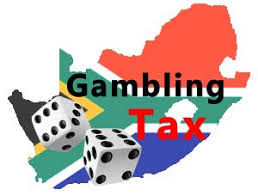 taxes on table game winnings tax on south africa casino wins