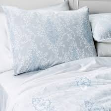 printed damask comforter and sham set simply shabby chic target