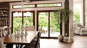 Dining Room Doors Sliding Doors Replacement Patio Doors West Shore