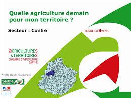 chambre d agriculture 72 quelle agriculture demain pour mon territoire ppt