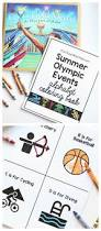 220 best olympic fun for kids images on pinterest summer