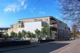 multi family building norway kadesign