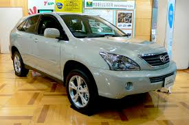 lexus harrier 2005 toyota harrier hybrid 2014 review amazing pictures and images