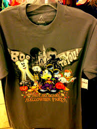 mickey u0027s not so scary halloween party merchandise on the go in mco