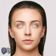 images of white contact lenses halloween white contacts all white