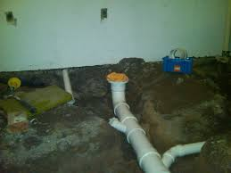 Installing A Basement Toilet by Basement Toilet Plumbing Streamrr Com