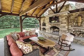 Backyard Fireplace Ideas Inspiring Outdoor Fireplace Ideas Quiet Corner