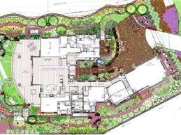 sensational small community garden layout on garden plan view