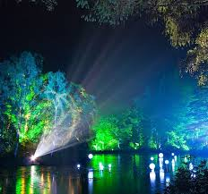 enchanted forest of light tickets illuminations the enchanted forest and night in the garden the list