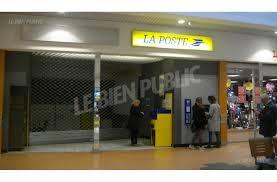 bureau de poste 1er chenôve le bureau de poste du centre commercial c chenôve fermera