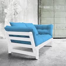 canapé lit qualité le canapé lit beat convertible en lit ou en méridienne finition et