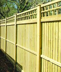 garden fence panels uk home outdoor decoration